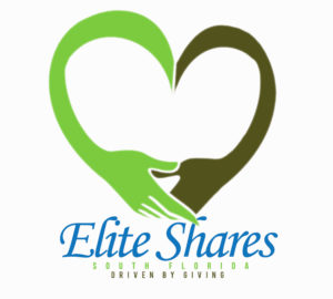 Elite Shares Logo