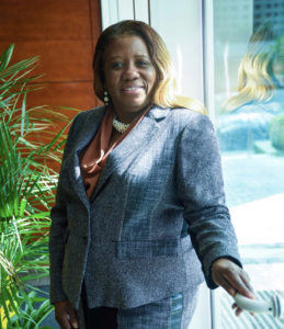 BrendaForman,BrowardCounty's Clerk of The Courts